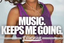 FITNESS- just do it!