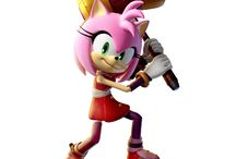 Sonic Boom: Fire & Ice / Official art, promotional artwork and posters plus character art and concept sketches from Sonic Boom: Fire & Ice  For more information on this game visit http://sonicscene.net/sonic-boom-fire-and-ice