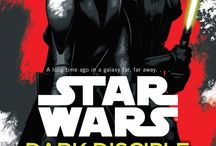 CWK Reviews / Here is where you will find reviews of the films, television, and literature of the Star Wars saga.