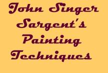 Painting advice