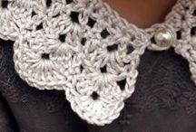 Ganchillo / Crochet / Häkeln
