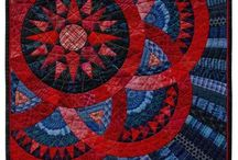 Quilts / by Jennifer Vineyard