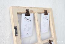 Setting Plan (old window with cards) / +INFO: designmolde@gmail.com FB: https://www.facebook.com/MoldeDesignWeddings/