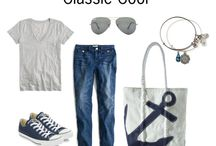 Pair it / Get the Look: Outfit Inspiration from Sea Bags