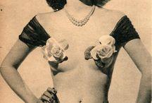 burlesque - pasties