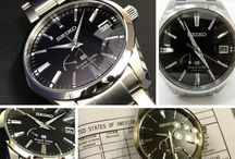 Japanese Watches