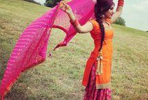 indický hadry