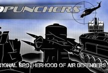 International Brotherhood Of Air Defenders / This Facebook group has been set up for all military personnel of all branches that served as Air Defence personnel worldwide who share a common bond in protecting their comrades from attack from the air.