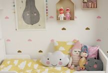 Baby Room / by Winter Holli