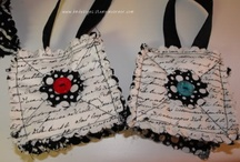Bags / by Melissa Packer