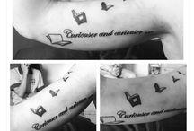 tatouage alice mathilda livres