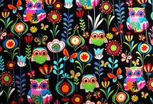 Fantastic Fabric
