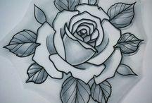 Růže neo