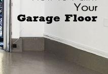 Garage / by Bianca Capo