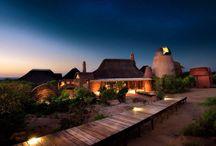 South Africa Villa