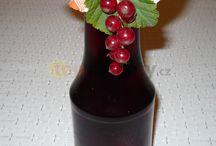 Ovoce ze zahrádky