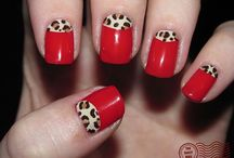 Nailed it! ♡ / Nail art and nail designs i like!