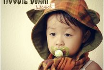 Gifts for kids / by DIY Runaway
