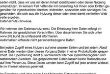 IMPRESSUM / Impressum: http://www.business-one-beratung.de/quick-links/impressum.html Diese Seite ist ein Informationsangebot der init consulting AG. Persönlicher Ansprechpartner ist Günter Seitz, Vorstand.  init consulting AG Am Güssgraben 6 D-85055 Ingolstadt Tel. +49(0)8458 345 779-0 Fax +49(0)8458 345 779-10 init@init-consulting.de  Vorstand: Günter Seitz Aufsichtsratsvorsitzender: Prof. Dr. Werner Schmidt Registergericht: Amtsgericht Ingolstadt, HRB 2585 USt.-ID: DE 201873525