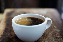Caffee / Vše o kávě, s kávou..