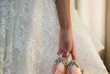 Noiva - Sapatos