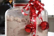 Christma diy gifts