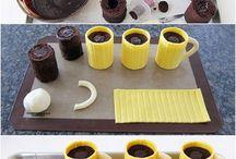 Fête - Gâteau de gars