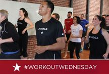 Fitstar Behind-the-Scenes / Catch all the action from the Fitstar team and a glimpse into how we work and play!