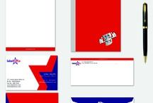 Corporate Image Materials