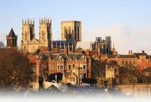 My Destination York