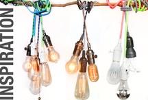 DIY ~ Bright Ideas / by Sweet Junebug Designs