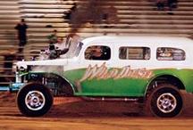 1942 Dodge Power Wagon WC53