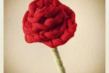 Trapillo / Crochet