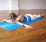 Stretch- Yoga -