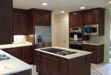 Remodeling: Kitchens, Bathrooms, and More