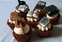Lawyer themed party ideas