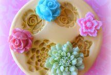 ~Bake ware/Deco tools~ / by Neomi Costilla