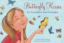 """What's Inside """"Bees & Butterflies"""" / Your children will be busy as bees as they buzz from flower to flower gathering ideas. Learn how to be a beekeeper and listen to the bees communicate. Then, follow a bee inside your own make-believe honeycomb. Get to know the queen bee and other jobs in the hive. Outside, watch a brand new butterfly appear. Hear stories about a caterpillar who was wrapped up in a chrysalis and went through a process of metamorphosis. - See more at: http://www.mothergoosetime.com/monthly-themes/bees-butterflies"""