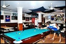 Sport Bar @ KTH
