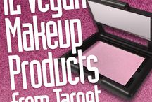 Cruelty Free Products / by Agi