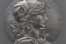 Paris medaglie