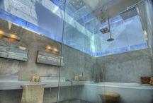 Interiorismo en Salas de Baño