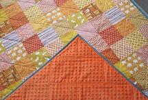 My Quilts / by C Radke