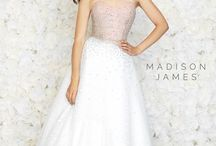 Madison James 2015 / Special Occasion Gowns / by Henri's Prom, Pageant, and Bridal