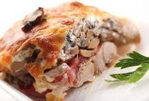 maso - recepty