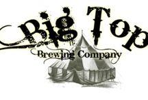 Brews @ Boston Beer Garden Naples / 30 Brews on Tap! 7 rotating beers monthly! Plus great food!