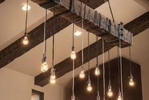 Sustainable Lighting Inspiration