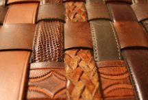 Luxe Leather / by Diane Freyer