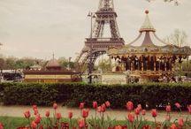 Paris / Párizsról