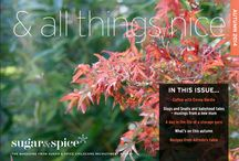 & all things nice Autumn 2014